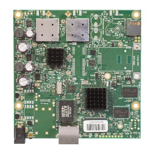 [MikroTik] 마이크로틱 RB922UAGS-5HPacD 라우터보드 Router Board 산업용 Industrial L3