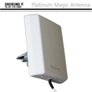 PM-824PP07[PP08] 8dBi OUTDOOR 900MHz+2.4GHz