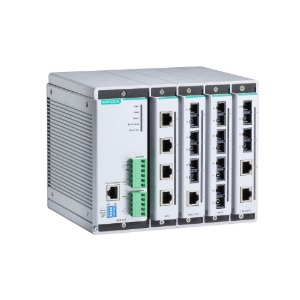 [MOXA] EDS-616-T 산업용 스위치 Industrial Ethernet Switch