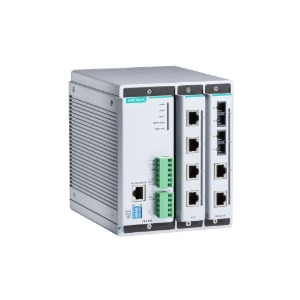 [MOXA] EDS-608 산업용 스위치 Industrial Ethernet Switch